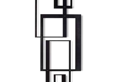 Designer Rankhilfe Piet