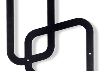 Designer Rankhilfe Paro klein